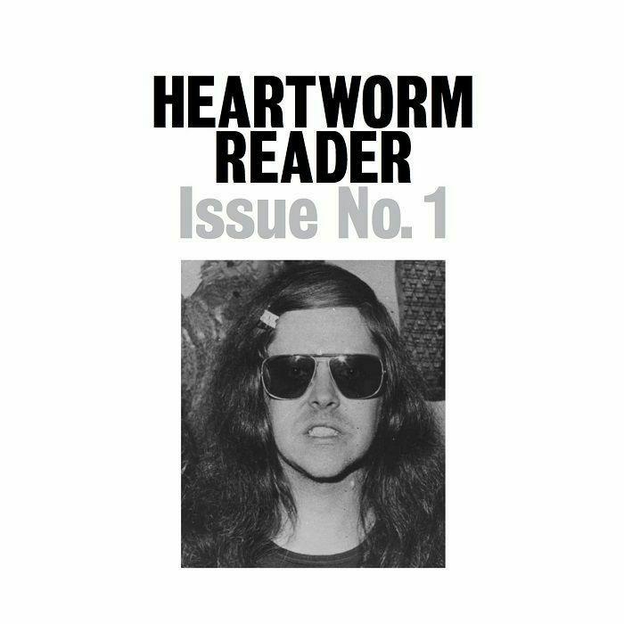 HEARTWORM READER - Heartworm Reader Issue No 1