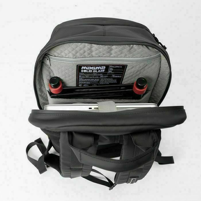 MAGMA - Magma Solid Blaze Pack 80 DJ & Production Equipment Backpack