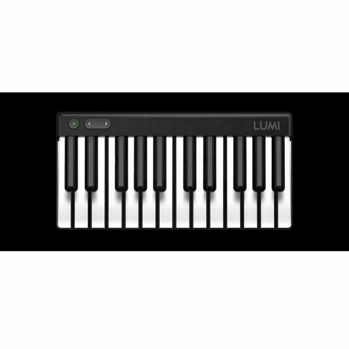 ROLI - ROLI LUMI Keys Studio Edition MIDI Keyboard Controller