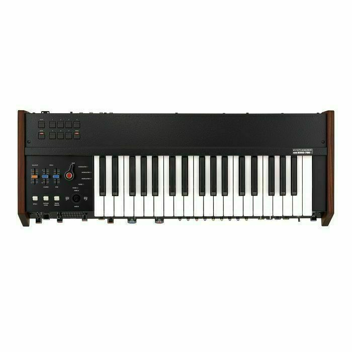 KORG - Korg miniKORG 700FS Limited Edition Synthesiser