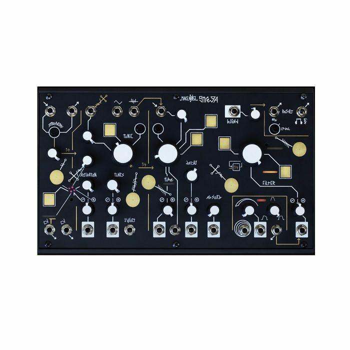 MAKE NOISE - Make Noise Strega Desktop Synthesiser