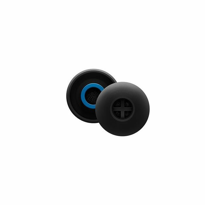 SENNHEISER - Sennheiser Silicone Ear Adapter L For IE 40 PRO/IE 400 PRO/IE 500 PRO In-Ear Monitors