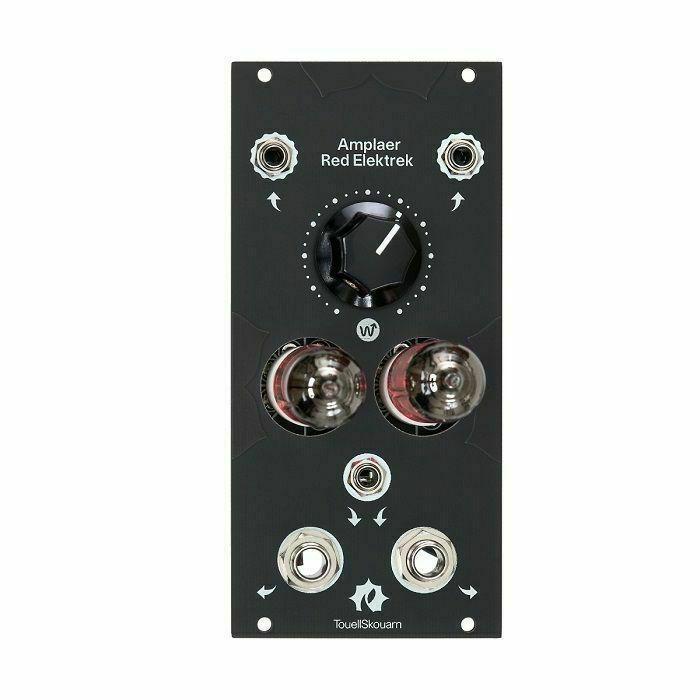 TOUELLSKOUARN - TouellSkouarn Amplaer Red Elektrek Module