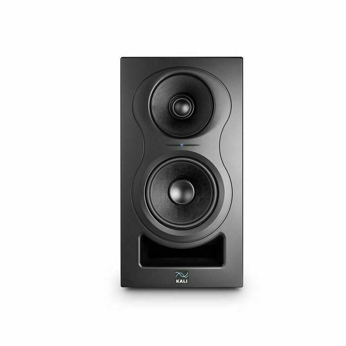 KALI AUDIO - Kali Audio Independence IN-5 3-Way Powered Studio Monitor (single)