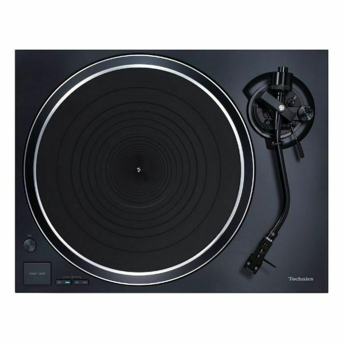 TECHNICS - Technics SL1500C Direct Drive Turntable (black) (B-STOCK)