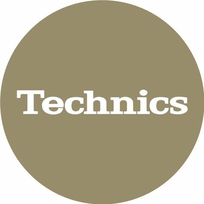 TECHNICS - Technics Simple 9 12 Inch Slipmats (pair)