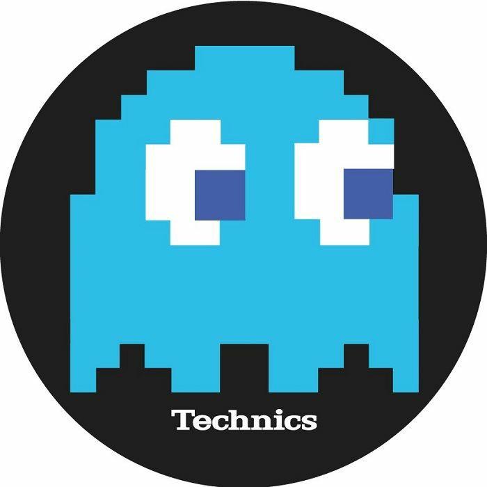 TECHNICS - Technics Inky 12 Inch Slipmats (pair)