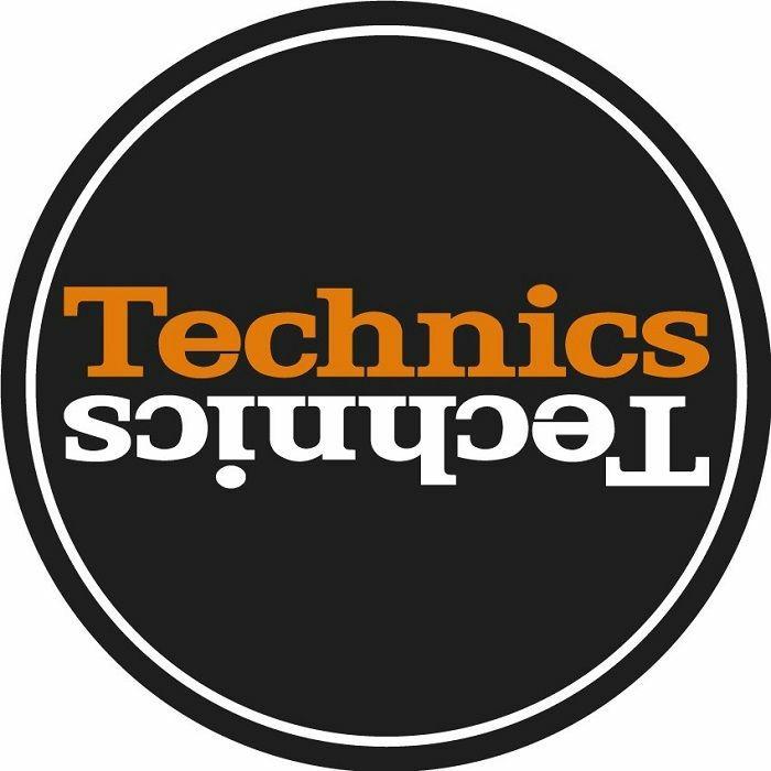 TECHNICS - Technics Duplex 6 12 Inch Slipmats (pair)