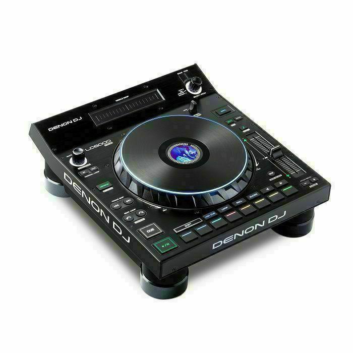 DENON DJ - Denon DJ LC6000 Prime Performance Expansion USB DJ Controller