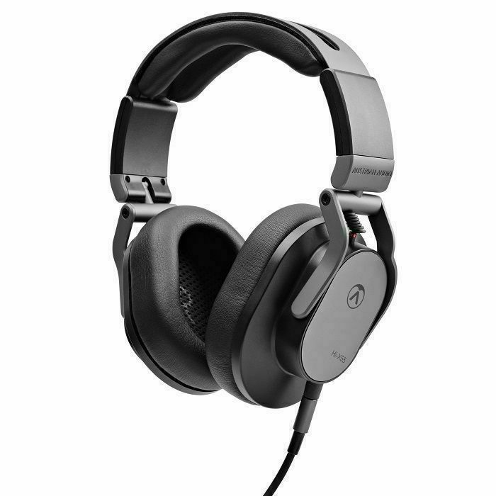 AUSTRIAN AUDIO - Austrian Audio Hi-X55 Professional Closed-Back Over-Ear Headphones (B-STOCK)