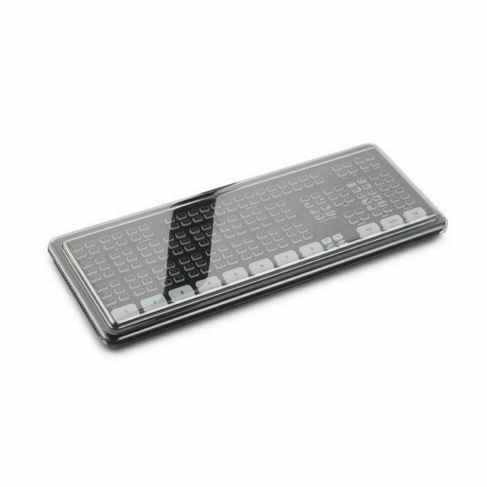 DECKSAVER - Decksaver Blackmagic ATEM Mini Extreme & ATEM Mini Extreme ISO Switcher Cover