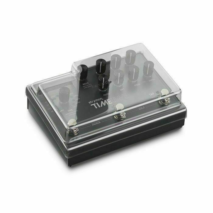 DECKSAVER - Decksaver Strymon 3 Switch Effects Pedal Cover