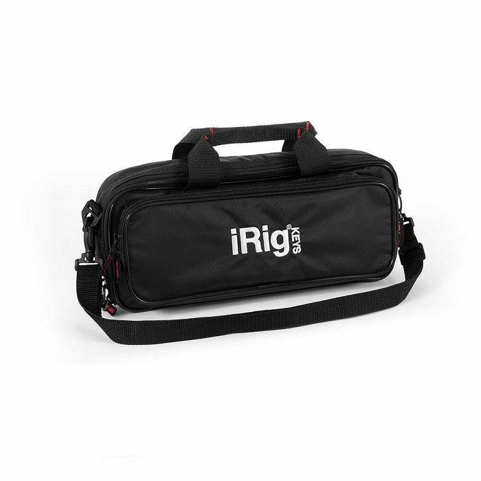 IK MULTIMEDIA - IK Multimedia iRig Keys 2 Mini Travel Bag