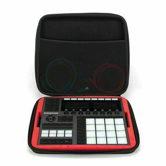 ANALOG CASES - Analog Cases Native Instruments Maschine MK3/Maschine+ PULSE Case