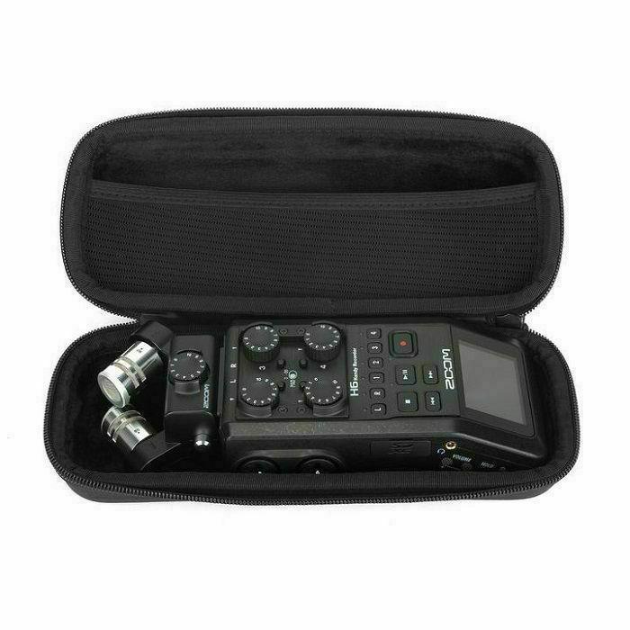 ANALOG CASES - Analog Cases Zoom H6/H5/H4N GLIDE Case