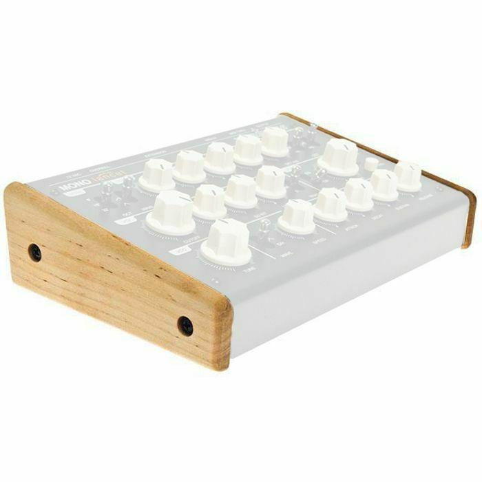 VERMONA - Vermona Mono/Kick/Filter Lancet Wooden Side Panels (pair) (B-STOCK)