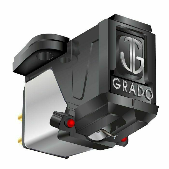 GRADO - Grado Prestige Red3 Phono Cartridge & Stylus (standard mount) (B-STOCK)