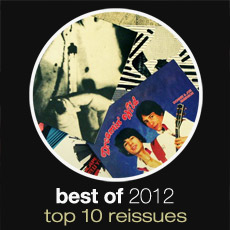 Best Of 2012: Top 10 Reissues