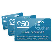 Juno Gift Vouchers
